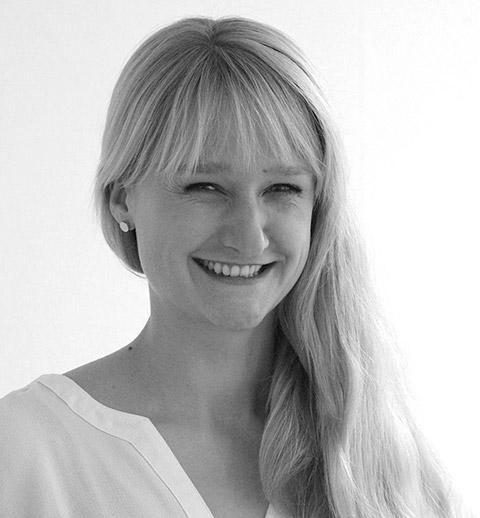 Portrait Judith Nüssler