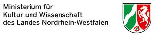 Logo Ministerium Kultur und Wissenschaft NRW
